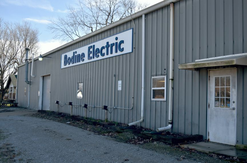 Bodine Electric of Danville Inc. has been providing electro-mechanical repair service to its customers in the Midwest since 1992.