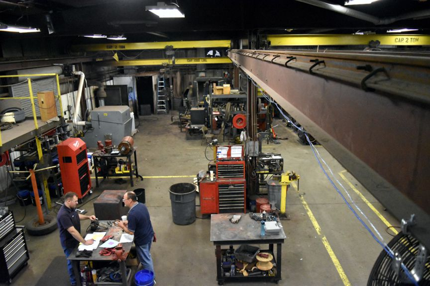 Bodine Electric of Danville strives to provide quality craftsmanship both in our shop and in the field with 24-hour emergency service.