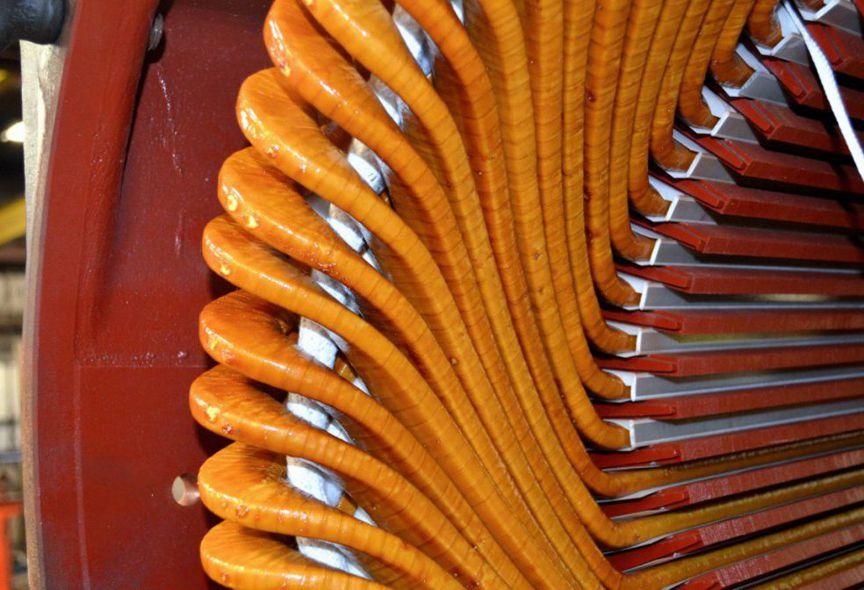 Electric Motor Repair | Rewinding | Rebuilding | Bodine